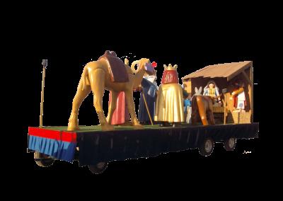 06 Nacimiento (Playmobil 1)