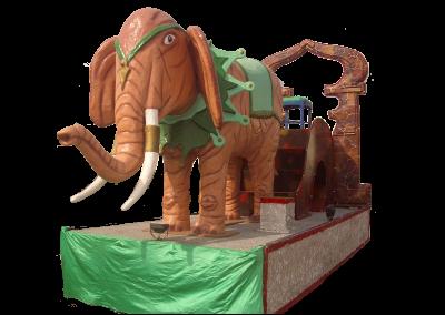 16 Trono Elefante 1