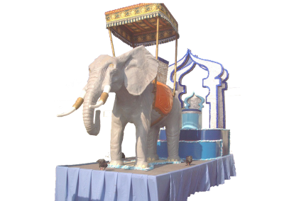 17 Trono Elefante 2