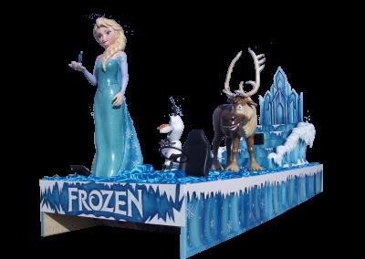 28 Frozen