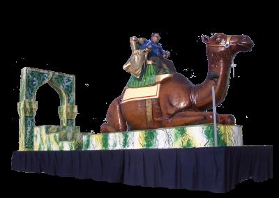 30 Camello Verde