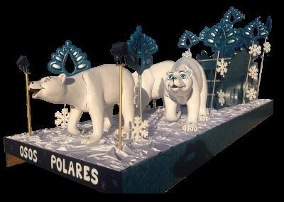 44 Osos Polares