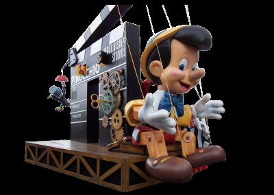 78 Claqueta Pinocho