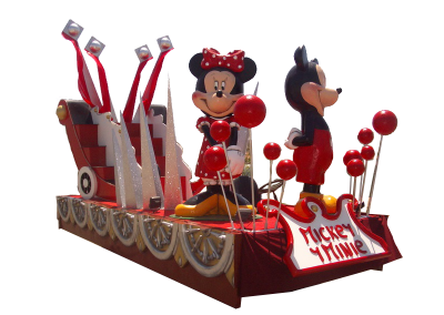112 Mickey