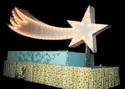 05 Estrella Con Luz