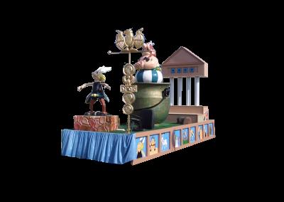 95 Asterix y Obelix